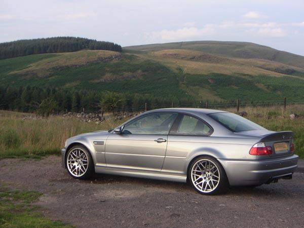 BMW Car Club Scotland