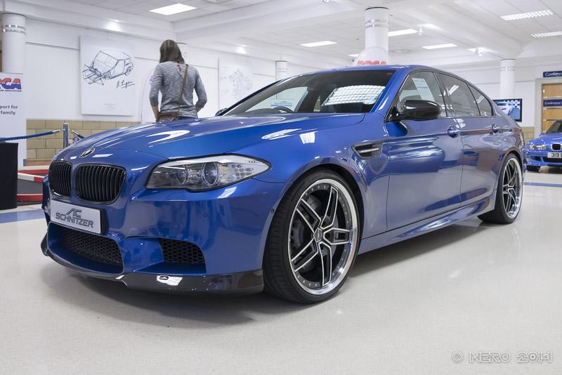 Detailed Analysis: The BMW B58 Inline 6-Cylinder Engine