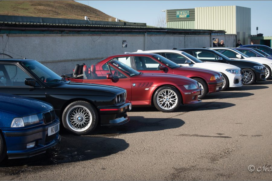 Scottish Car Scene Show, Knockhill ~ 31st March 2019
