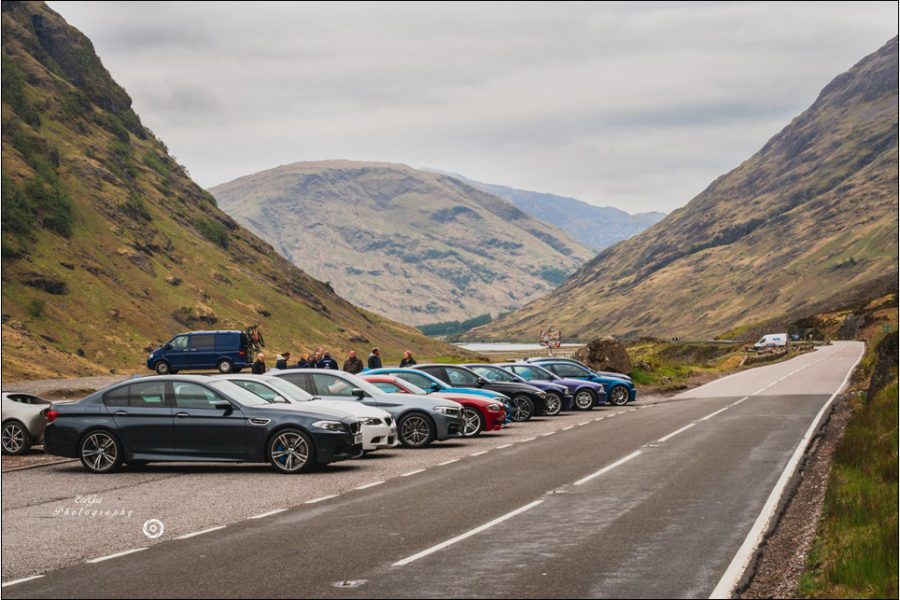 Monthly Meet – 5th May 2019 ~ Inverness
